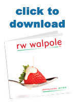 RWW Walpole Brochure Download