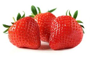 Malling Centenary Strawberry